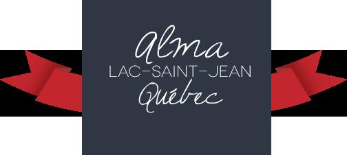 Alma, Lac-Saint-Jean, Québec