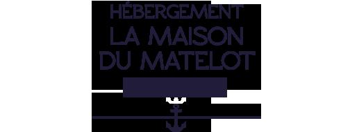 Hébergement la Maison du Matelot
