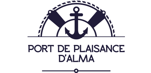 Port de plaisance d'Alma
